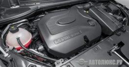 Двигатель автомобиля LADA VESTA